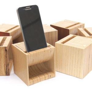 Nano - wooden series